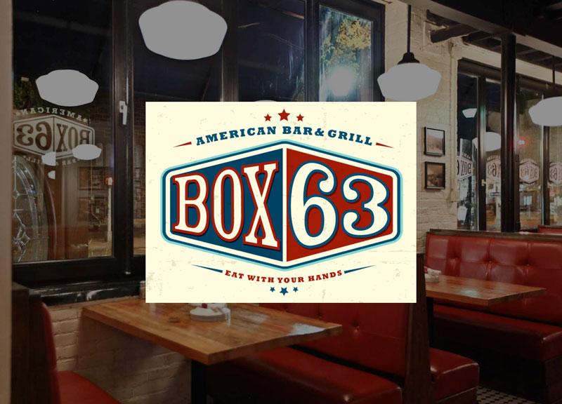 Awe Inspiring Box 63 Box 63 New Haven Ct Home Interior And Landscaping Eliaenasavecom